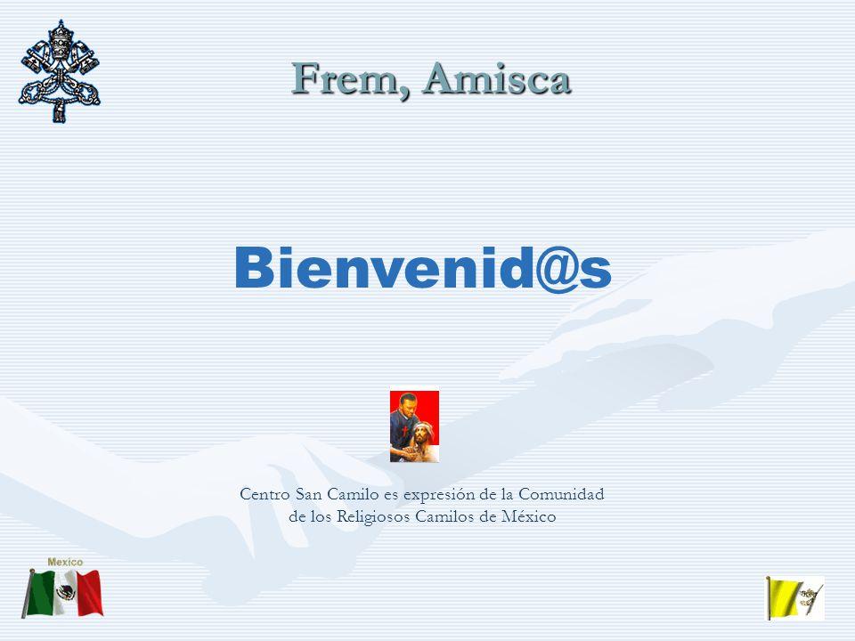 Bienvenid@s Frem, Amisca