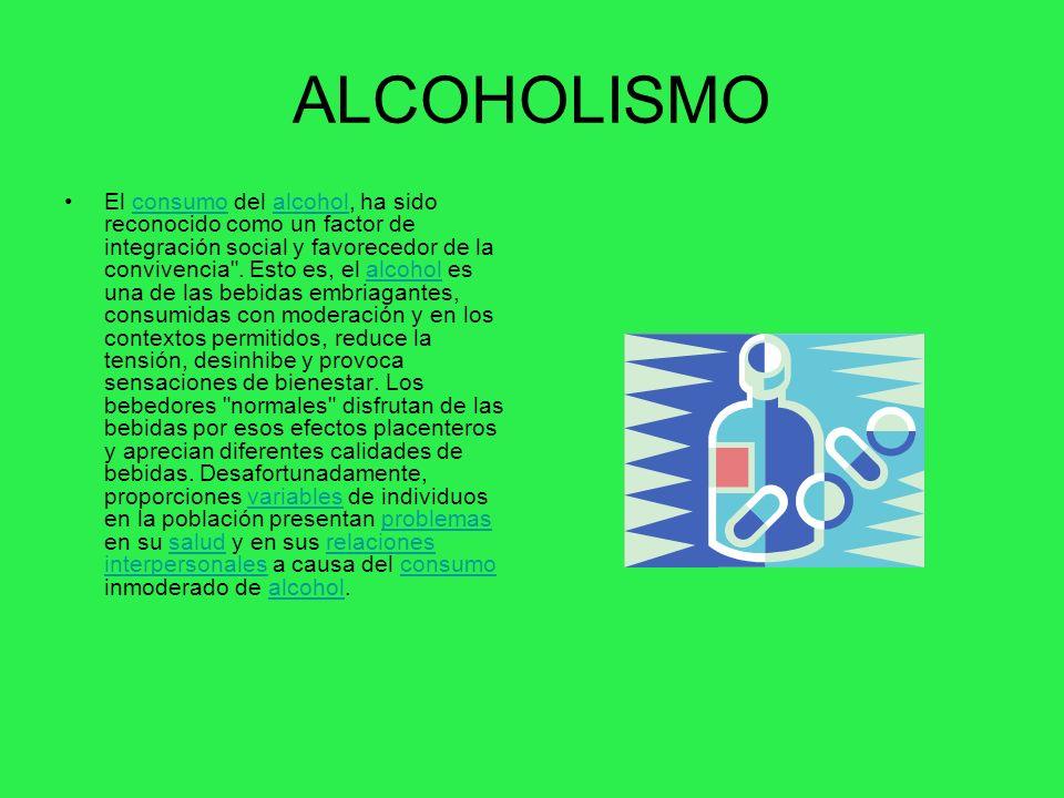 Si la codificación del alcohol no ha ayudado