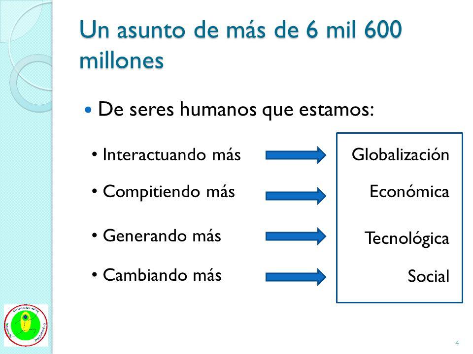 Un asunto de más de 6 mil 600 millones