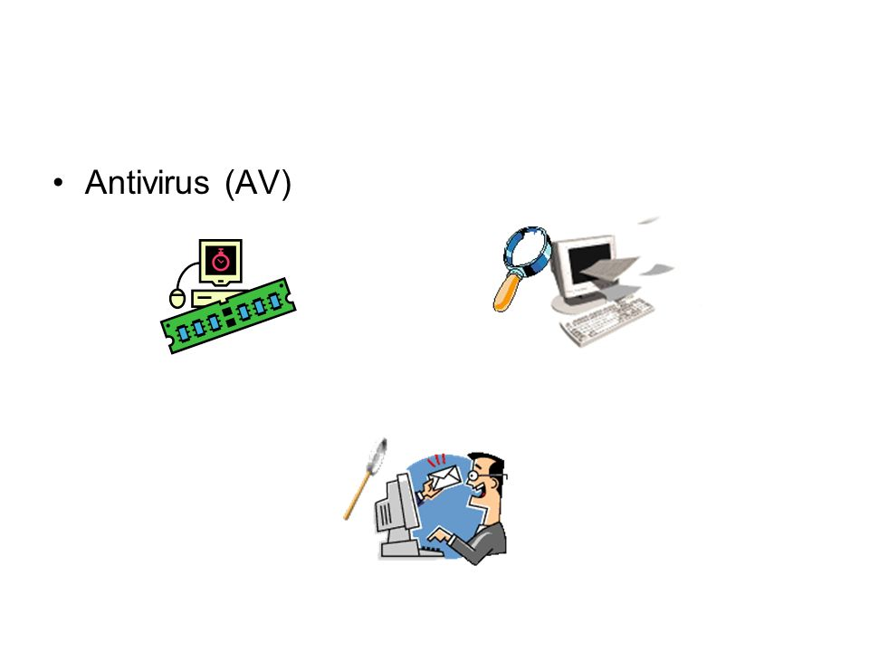 Antivirus (AV)