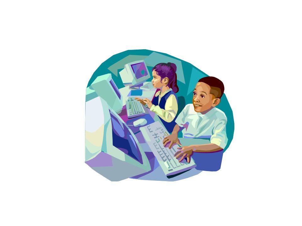 Cada día se vuelve más cotidiano un ciber-café cerca de nuestro domicilio y las clases de computación son una realidad desde los primeros años de escuela en casi todos los planteles del sistema educativo.