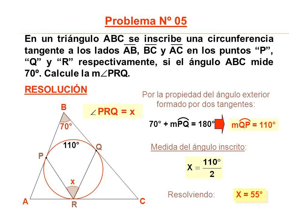 Problema Nº 05