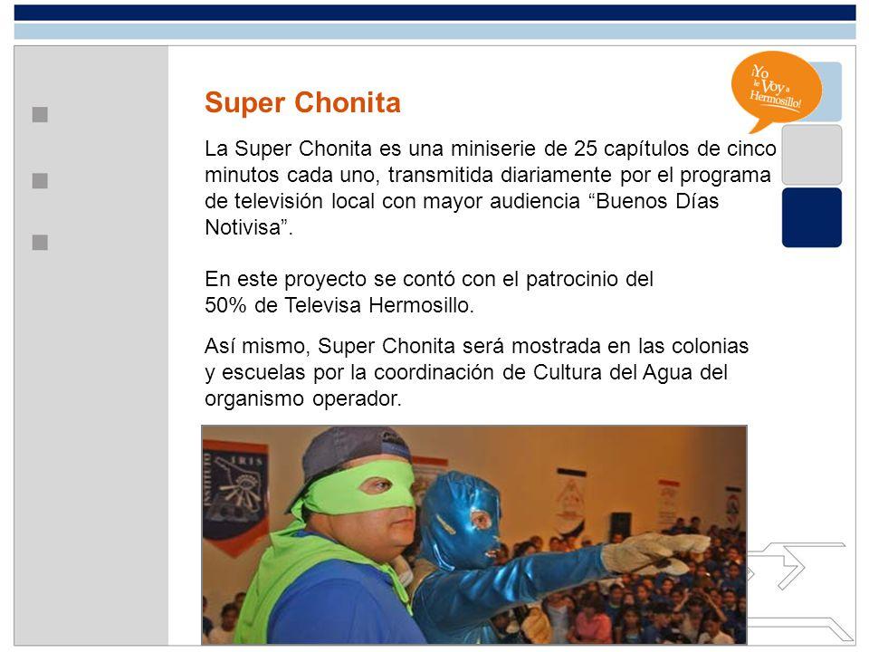 Super Chonita