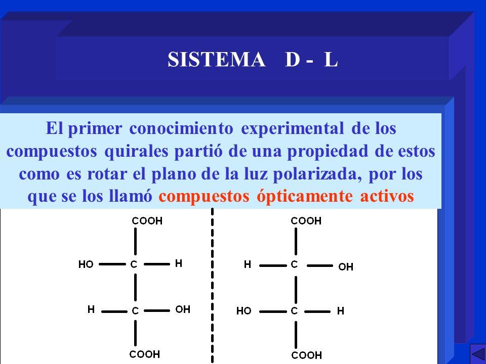 SISTEMA D - L
