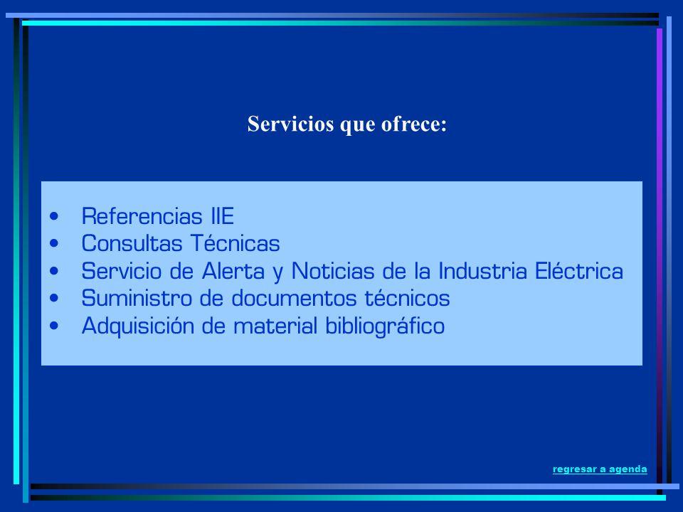 Servicio de Alerta y Noticias de la Industria Eléctrica