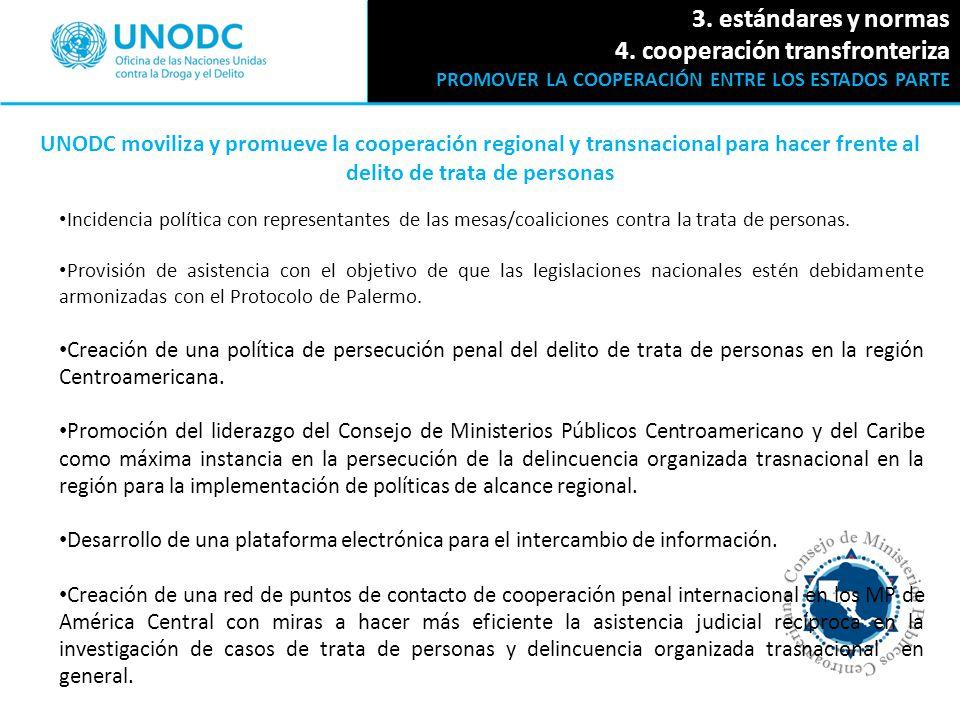 4. cooperación transfronteriza