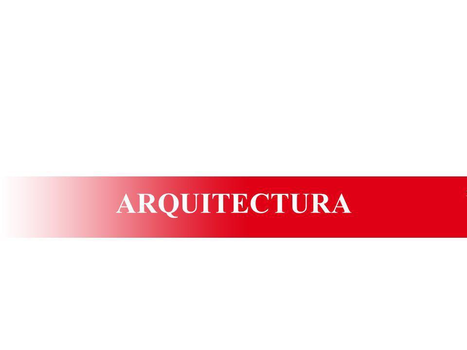 ARQUITECTURA 31 31