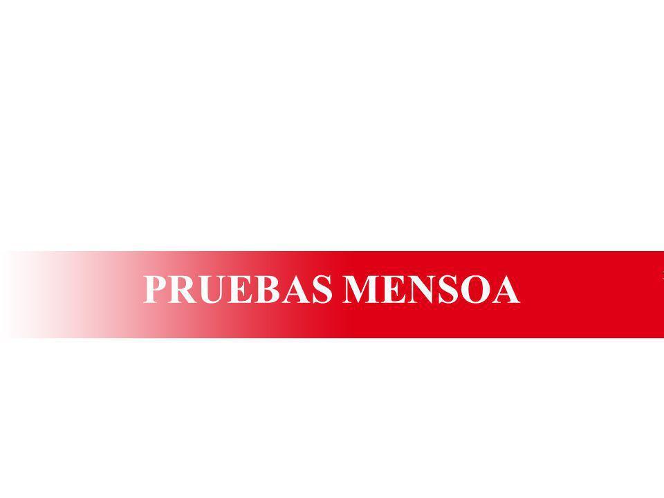 PRUEBAS MENSOA 28 28 28