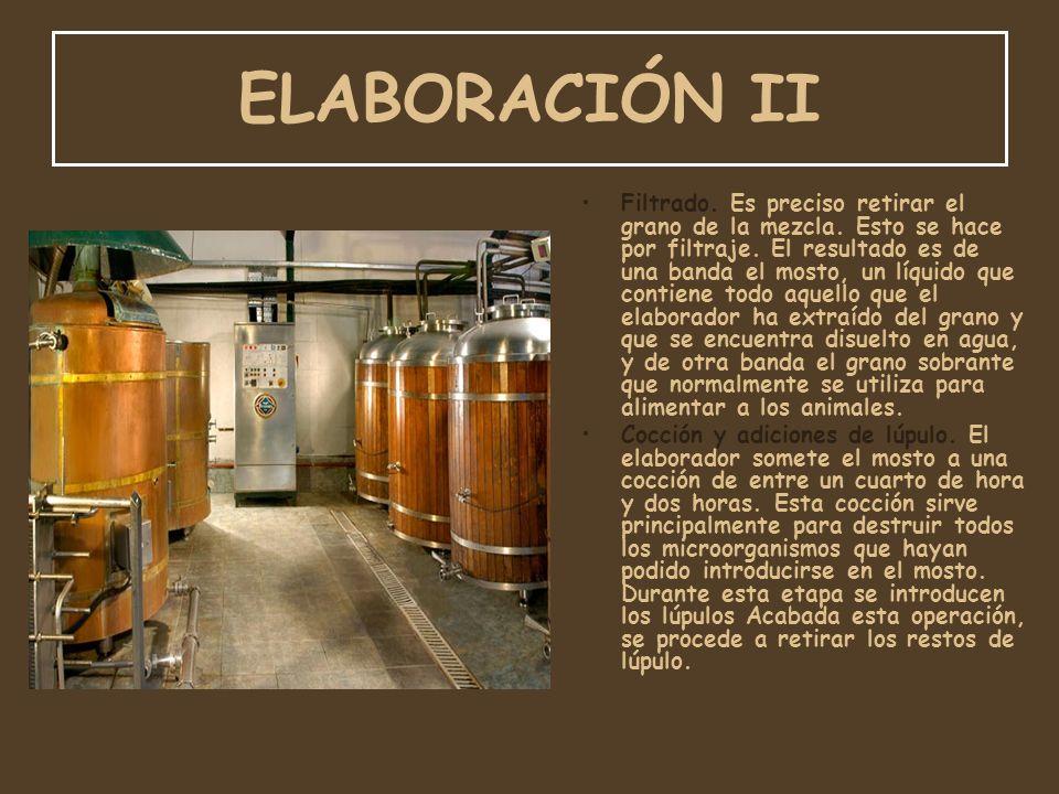ELABORACIÓN II