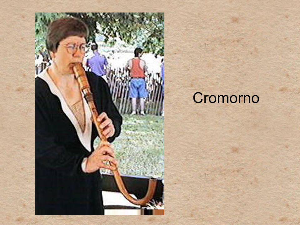 Cromorno