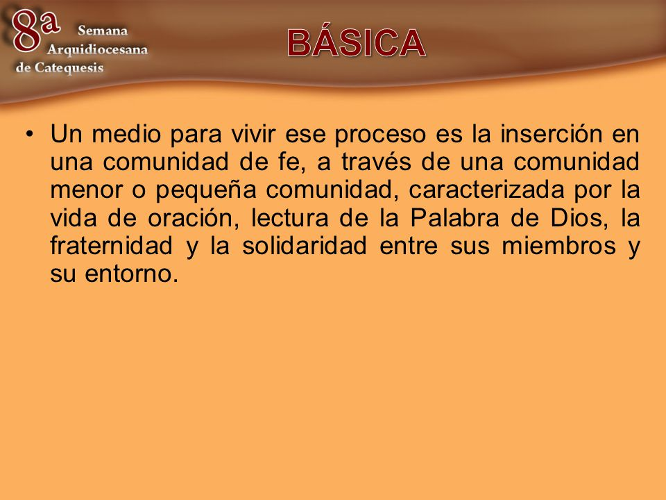 BÁSICA