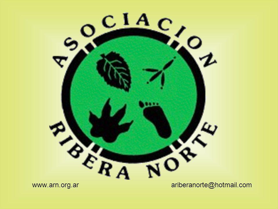 www.arn.org.ar ariberanorte@hotmail.com