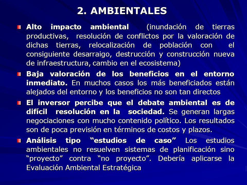 2. AMBIENTALES