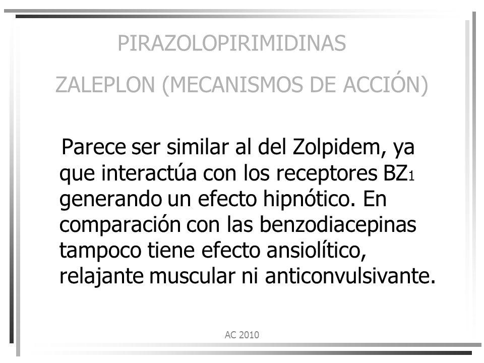 PIRAZOLOPIRIMIDINAS