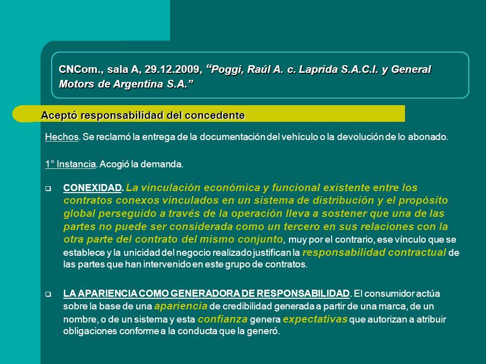 Motors de Argentina S.A.