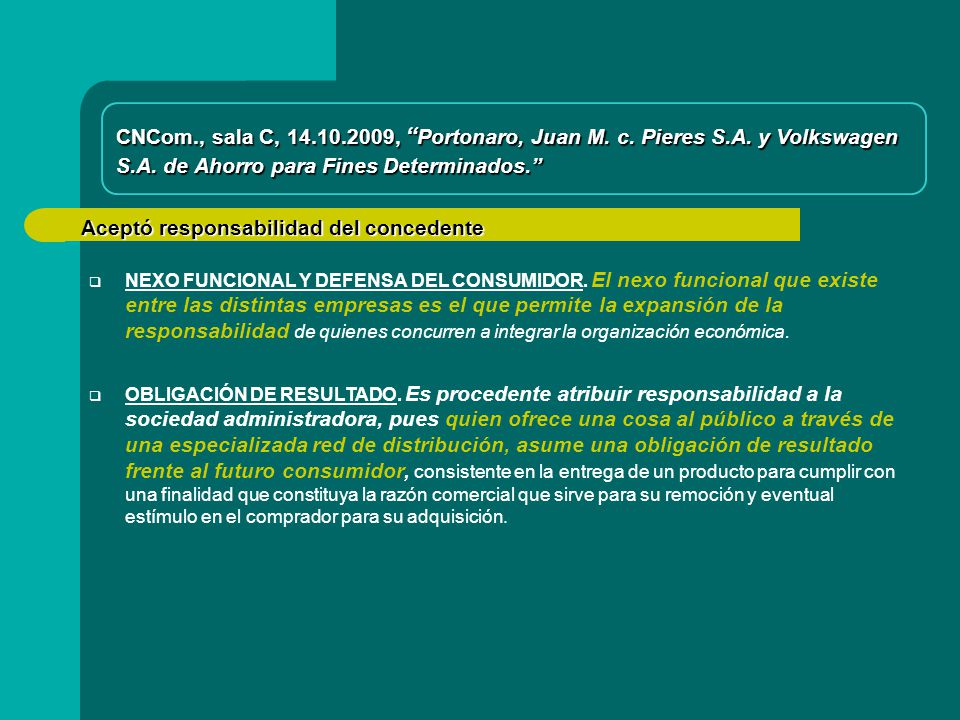 S.A. de Ahorro para Fines Determinados.