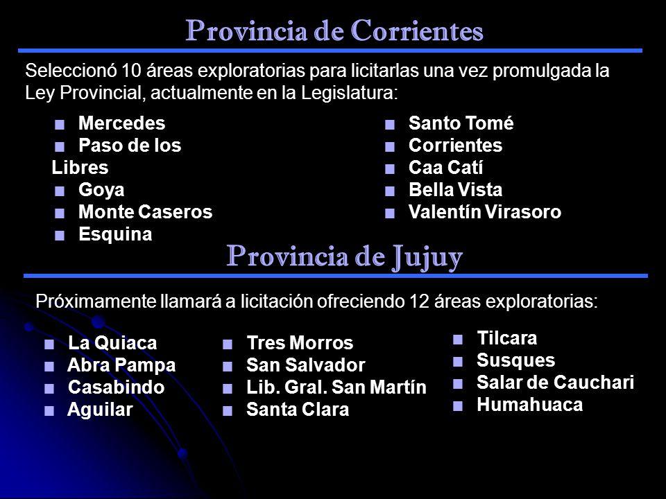 Provincia de Corrientes