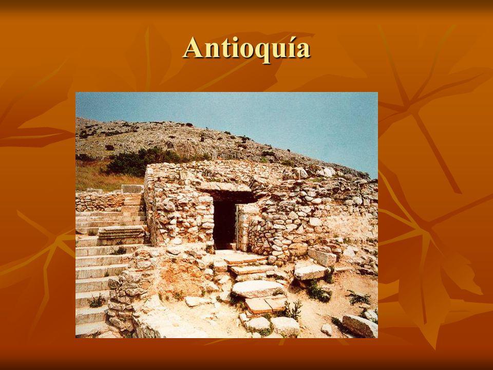 Antioquía