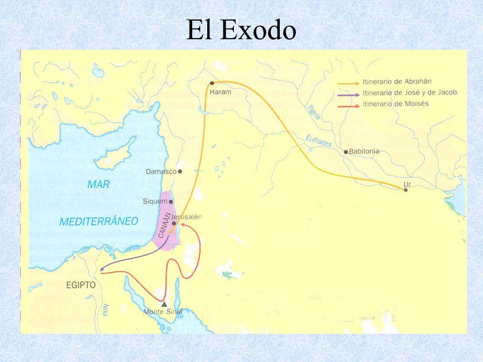 El Exodo