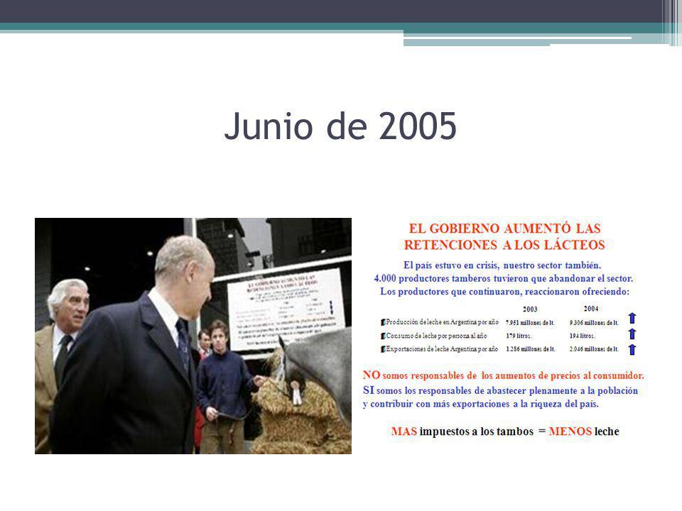 Junio de 2005