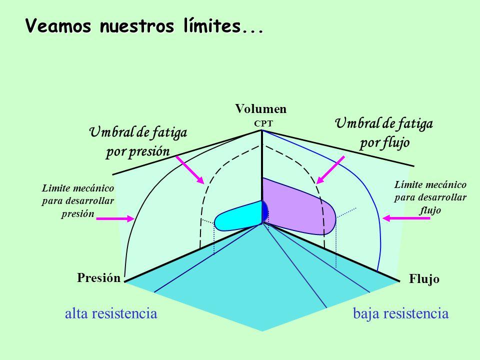 Veamos nuestros límites...