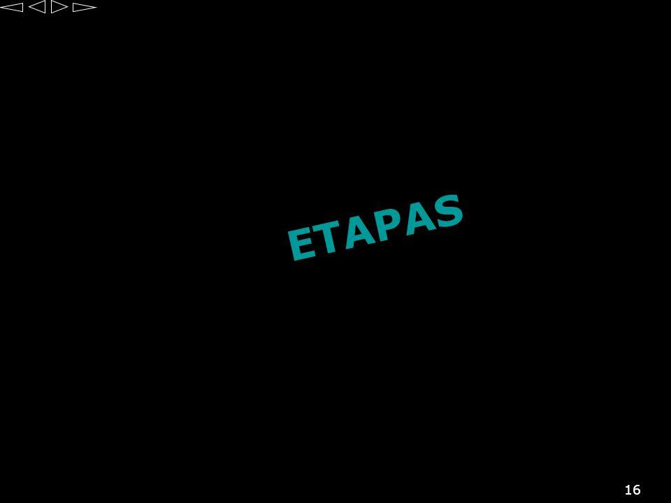 01/04/2017 ETAPAS
