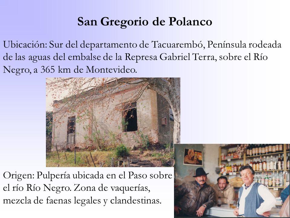 San Gregorio de Polanco