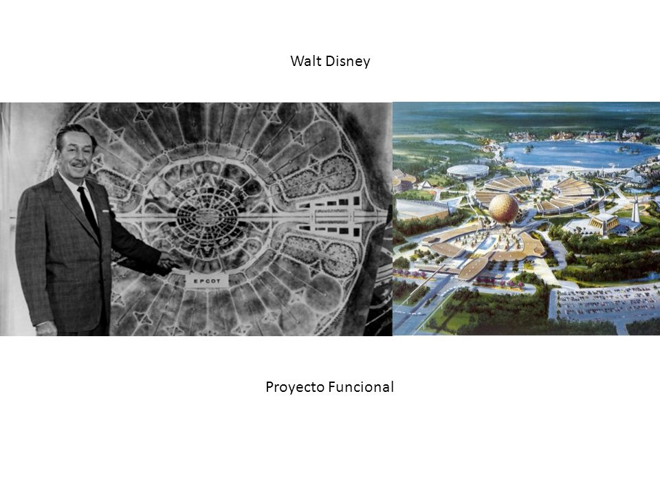 Walt Disney Proyecto Funcional