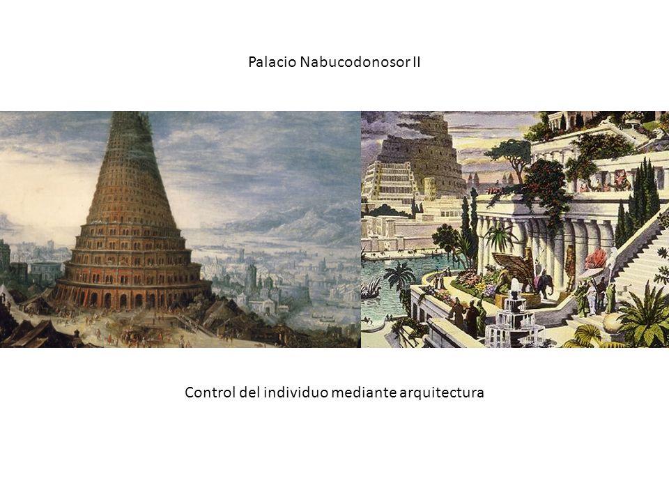Palacio Nabucodonosor II