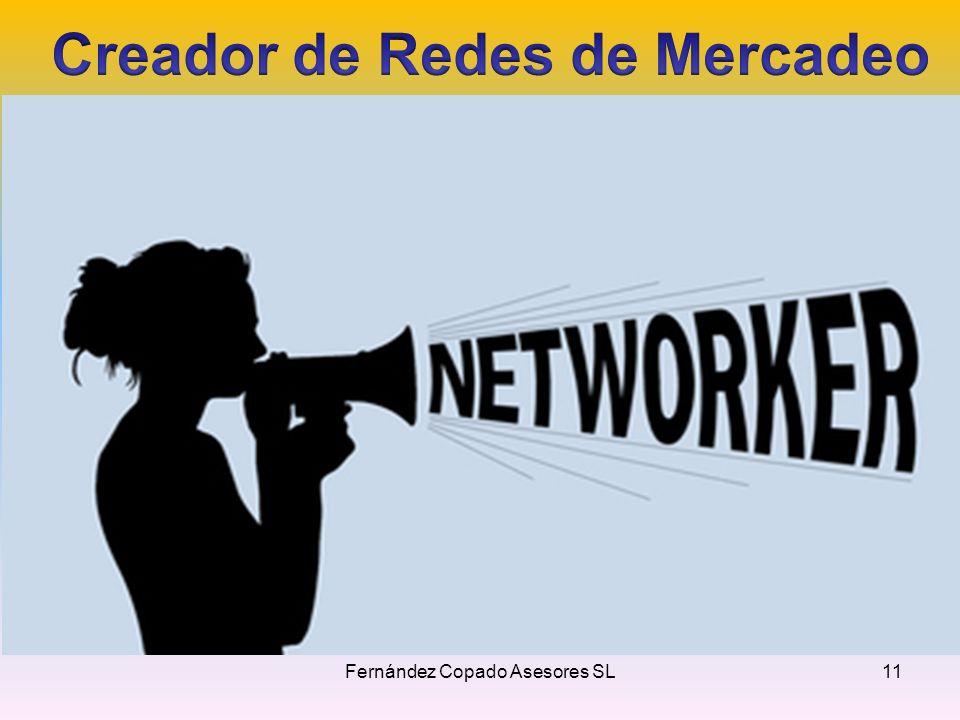 Creador de Redes de Mercadeo