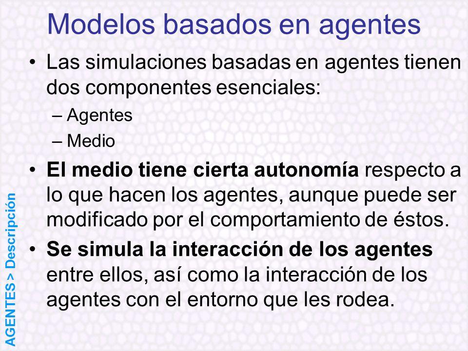 Modelos basados en agentes