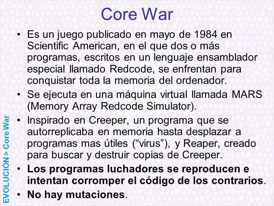 Core War