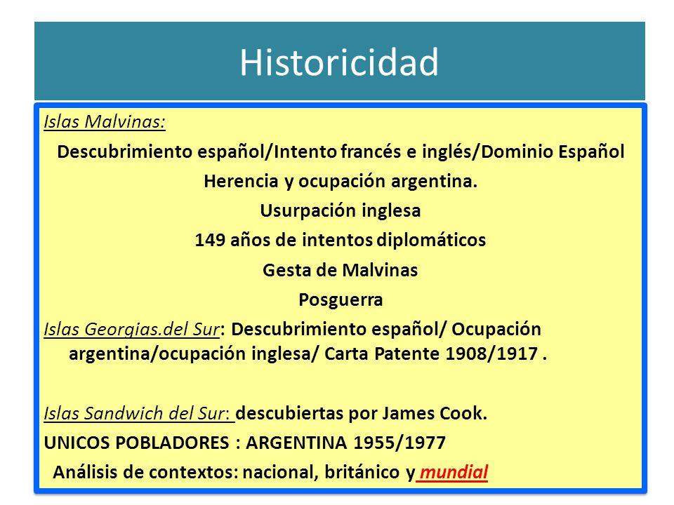 Historicidad