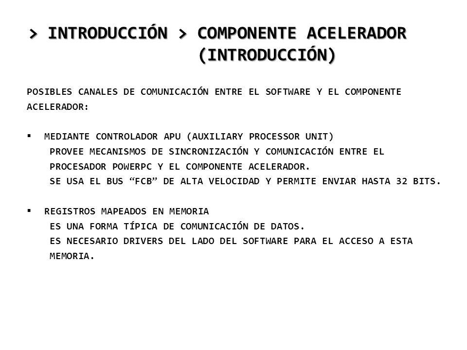 > INTRODUCCIÓN > COMPONENTE ACELERADOR (INTRODUCCIÓN)