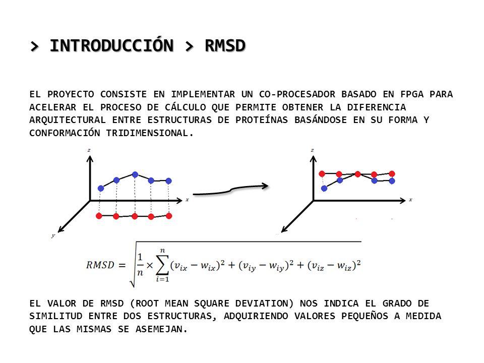 > INTRODUCCIÓN > RMSD