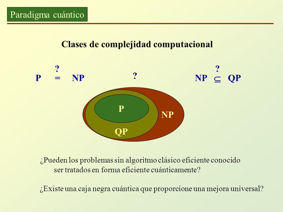 Clases de complejidad computacional