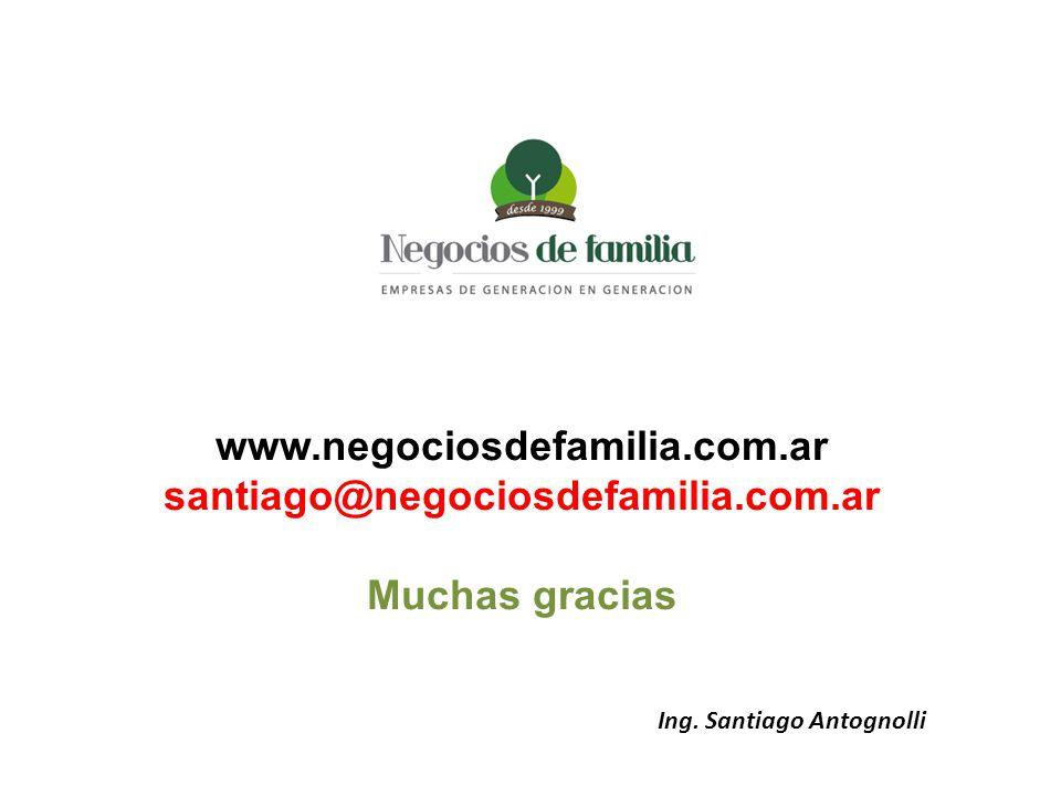 www.negociosdefamilia.com.ar santiago@negociosdefamilia.com.ar