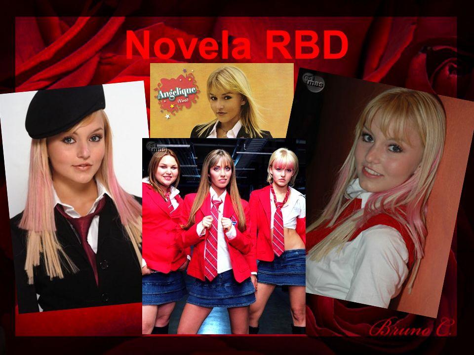 Novela RBD