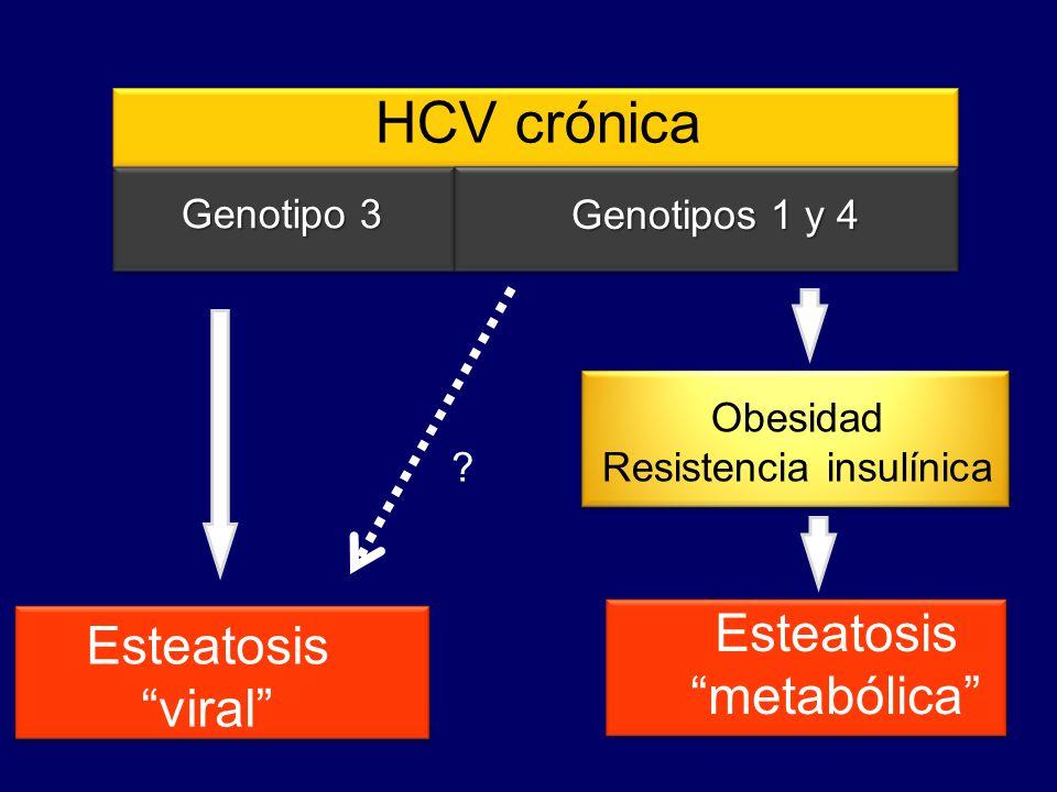 Resistencia insulínica