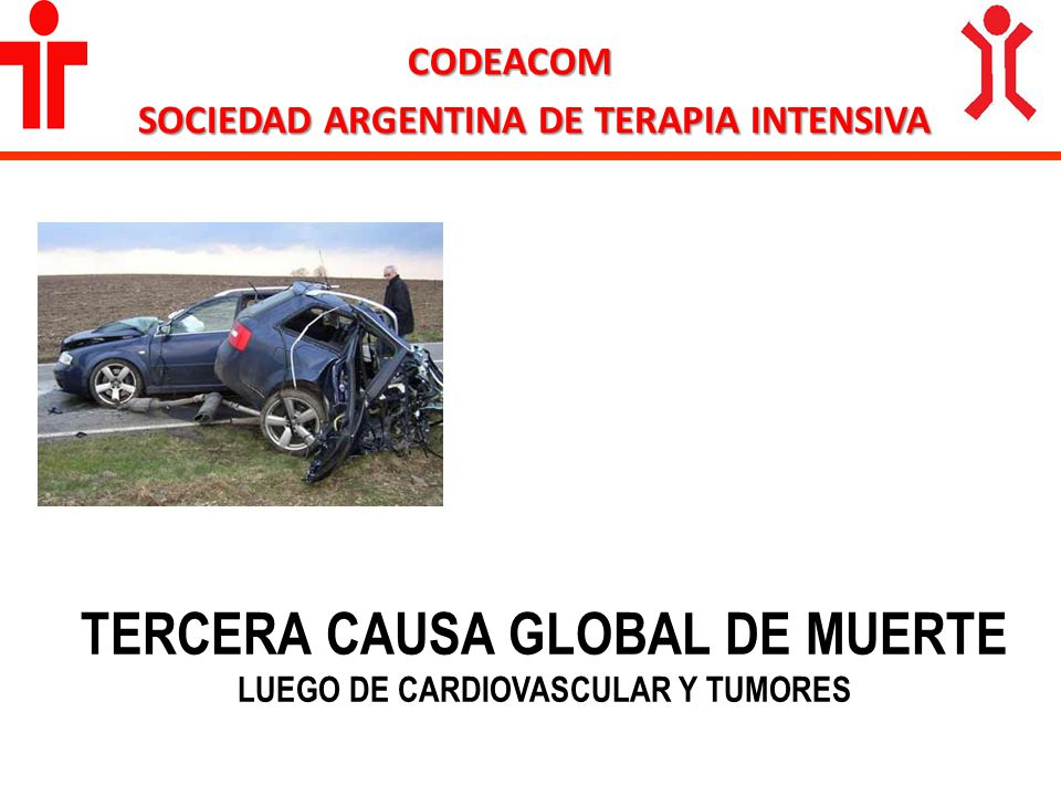 TERCERA CAUSA GLOBAL DE MUERTE