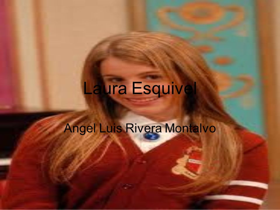 Angel Luis Rivera Montalvo