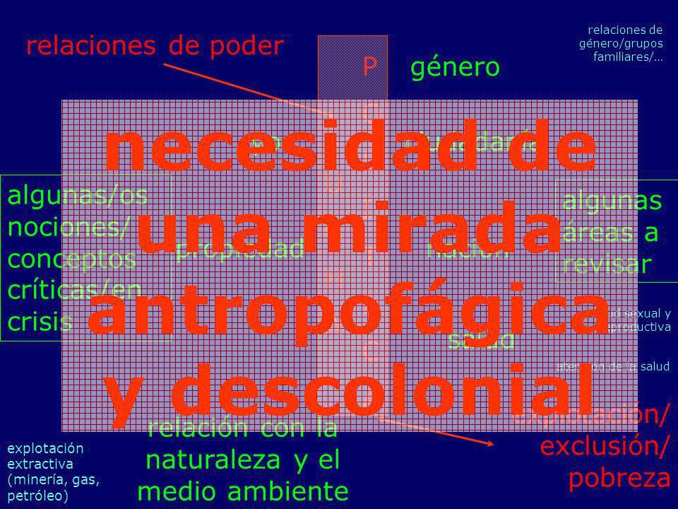 necesidad de una mirada antropofágica y descolonial