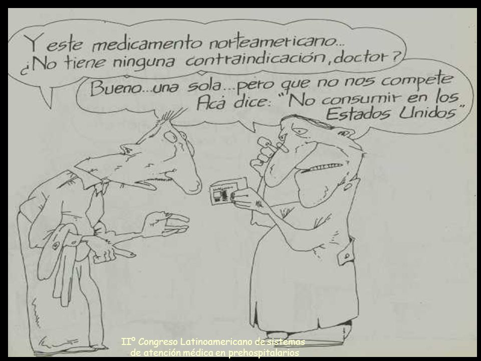 IIº Congreso Latinoamericano de sistemas
