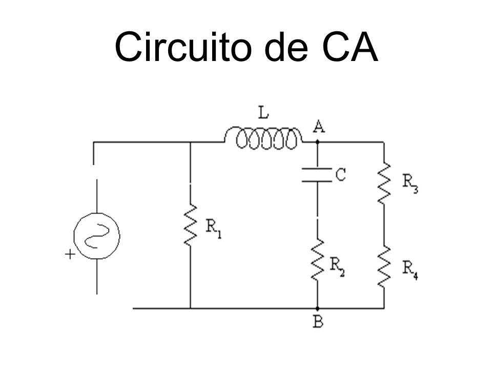 Circuito de CA