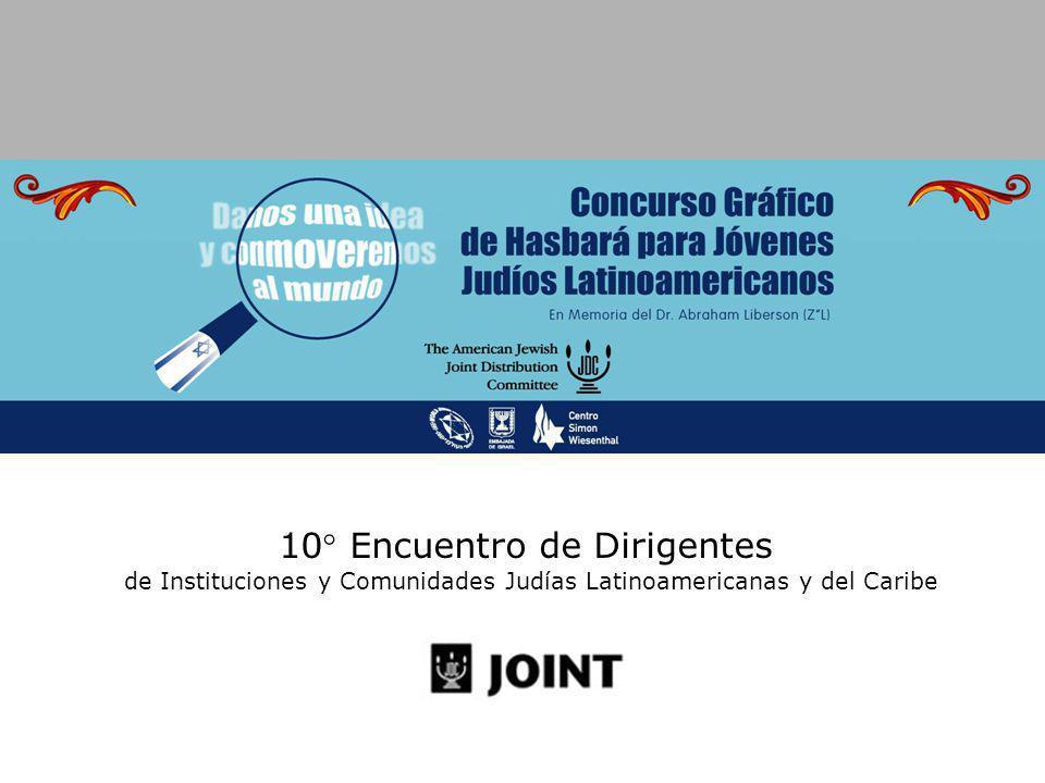 10° Encuentro de Dirigentes