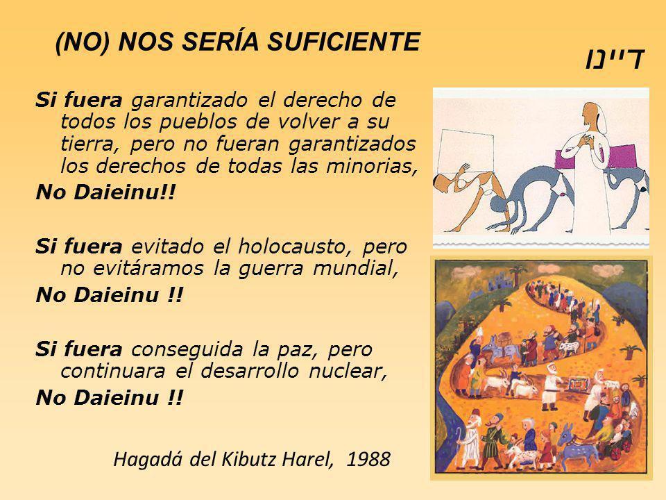Hagadá del Kibutz Harel, 1988