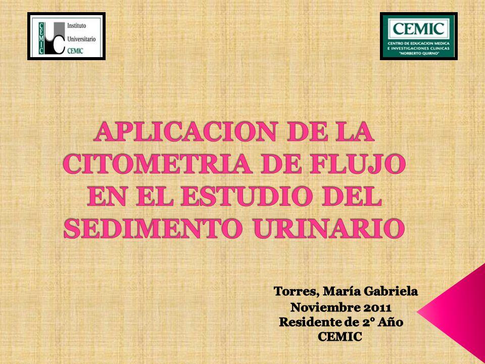 Torres, María Gabriela Noviembre 2011 Residente de 2° Año CEMIC