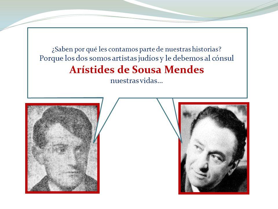 Arístides de Sousa Mendes