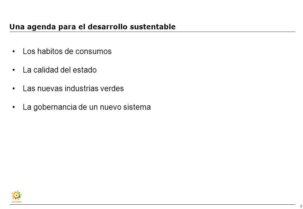 Marco de Referencia para el Buen Gobierno en la empresa : definición de reglas para generar transparencia