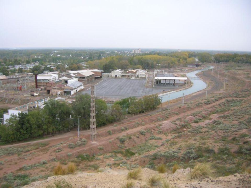 Isla de Indupa – Feb 2006